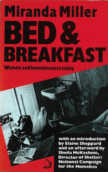 Bed and Breakfast by Miranda Miller